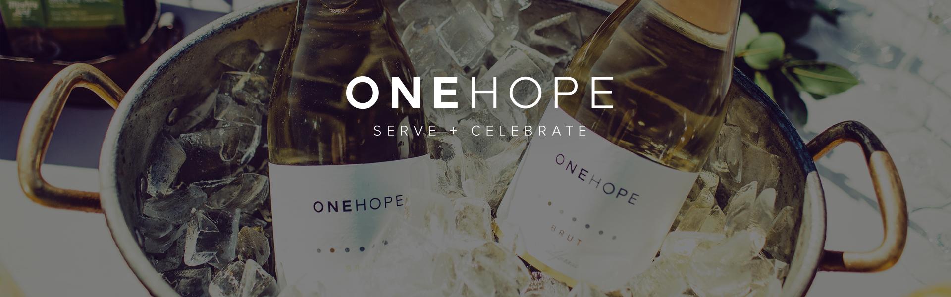 ONEHOPE Wine | Buy Inspired & Award-Winning Wine, Gift Boxes